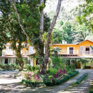 Hotel Pictures: Pousada Quinta da Jade, Itaipava