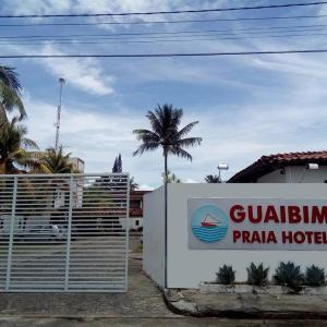 Hotel Pictures: Guaibim Praia Hotel, Guaibim