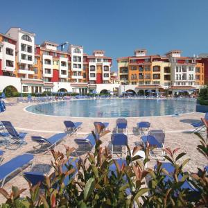 Photos de l'hôtel: Two-Bedroom Apartment in Aheloj, Aheloy