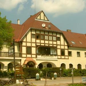 Zdjęcia hotelu: Hotel-Restaurant-Café Sophienalpe, Wiedeń