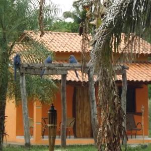 Hotel Pictures: Pousada Reserva Ecologica Jaguar, Poconé