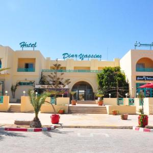 Fotos do Hotel: Hotel Diar Yassine, Midoun