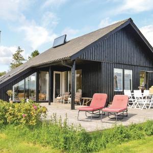 Hotel Pictures: Studio Holiday Home in Lemvig, Lemvig
