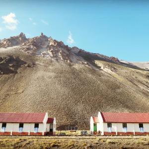 Hotelbilleder: Hospedaje Leñas del Tolosa, Las Cuevas