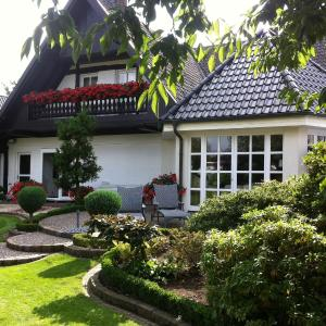 Hotelbilleder: Apartments-Bocholt, Bocholt