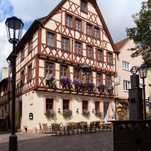 Hotel Pictures: Zum Fehmelbauer, Karlstadt