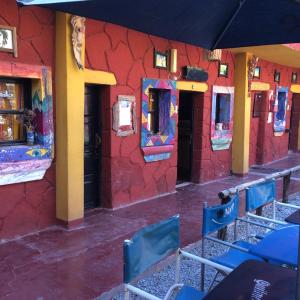 Hotellbilder: Tilcara Mistica Hostel, Tilcara