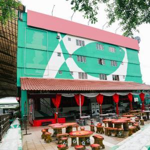 Fotos de l'hotel: OYO 222 Ar-Raudhah Hotel, Johor Baharu