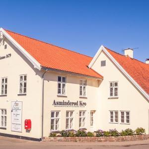 Hotel Pictures: Asminderød Kro, Fredensborg