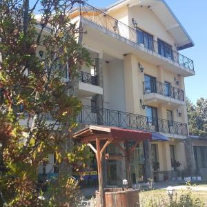 ホテル写真: Hotel Via Trayana, Beli Osŭm