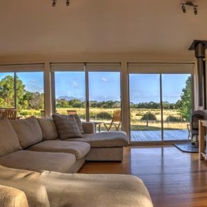 Foto Hotel: Mountain View, Coles Bay