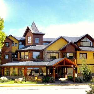 Zdjęcia hotelu: Patagonia Queen Hotel Boutique, El Calafate