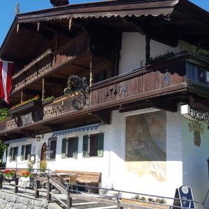 Hotellikuvia: Gasthof Hotel Fuchswirt, Kelchsau