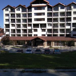 Hotellbilder: Apartment in Borovets Gardens C17, Borovets