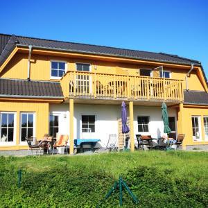 Hotelbilleder: Ferienpark An der Seebrücke, Ostseebad Koserow