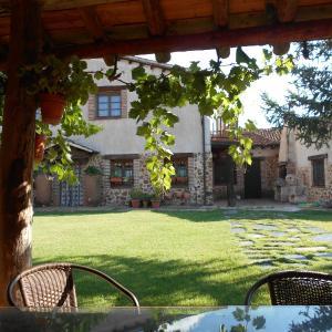 Hotel Pictures: Hotel Rural El Caz del Molino, Saldaña de Ayllón