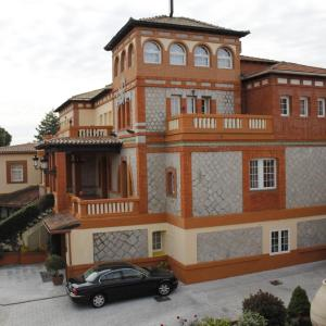 Hotel Pictures: Gran Hostal El Chiscón, Colmenar Viejo