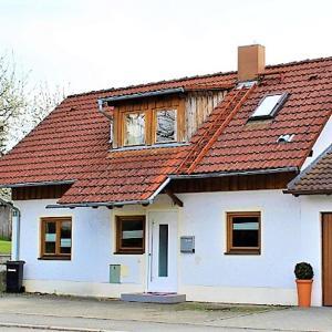 Hotel Pictures: Holiday Home Lindau Parkweg, Lindau