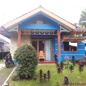 Hotelfoto's: Villa Kota Bunga Blok D, Ciwalen