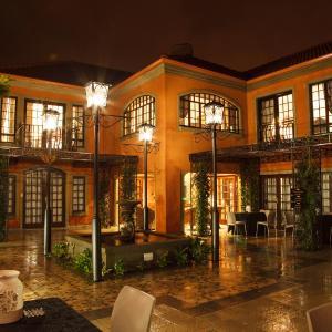 Фотографии отеля: Ivory Manor Boutique Hotel, Претория
