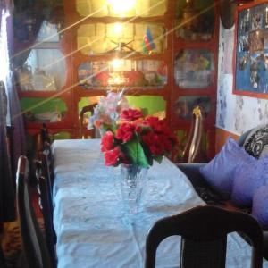 Fotos del hotel: Xinaliq EkoTourism, Xınalıq