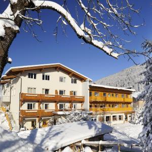 Hotelbilleder: Familienhotel Botenwirt, Kleinarl