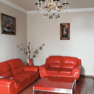 Φωτογραφίες: Apartment MaxinJauri, Makhinjauri