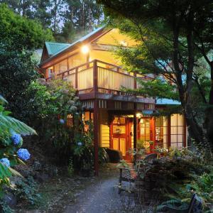 Fotos do Hotel: Como Cottage Accommodation, Olinda
