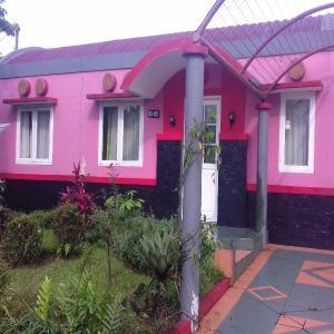 Hotelfoto's: Villa Kota Bunga Blok H, Ciwalen