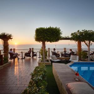 Φωτογραφίες: Hotel Rocca Della Sena, Tropea