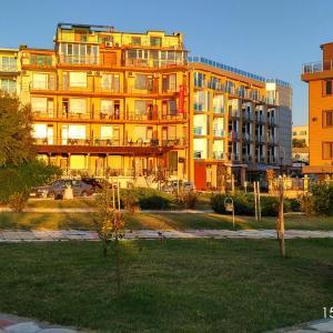 Photos de l'hôtel: Guest House DaVinci, Primorsko