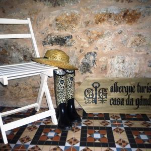 Hotel Pictures: Albergue-pensión Casa da Gándara, Boimorto