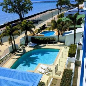 酒店图片: Pier One, 赫维湾
