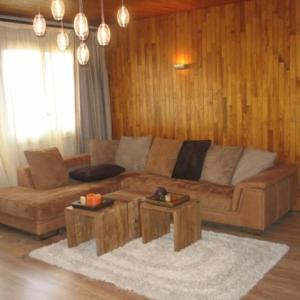 Hotel Pictures: Apartment La residence, Chamrousse