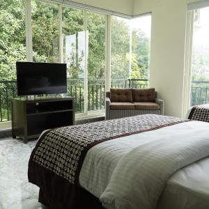 Hotelfoto's: Ara Inn Tretes Prigen, Prigen
