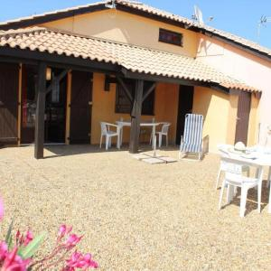 Hotel Pictures: House Maisons du soleil, Gruissan