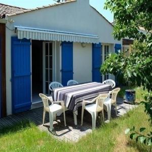 Hotel Pictures: House Maison 55m² pour 5 personnes proche plage, Talmont