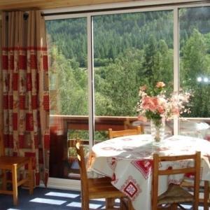 Hotel Pictures: Apartment Grand serre che, Le Bez