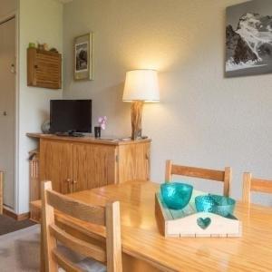 Hotel Pictures: Apartment Eyssallarettes, Puy-Saint-Vincent