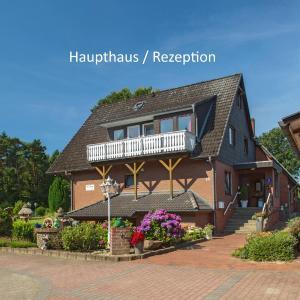 Hotel Pictures: Pension Schmidt, Rosengarten