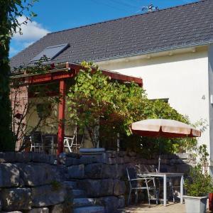 Hotelbilleder: Apartment Neuhaldenstrasse, Meckenbeuren