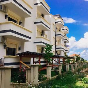 Fotos de l'hotel: Rezidenca MI&GI, Fushë-Draç