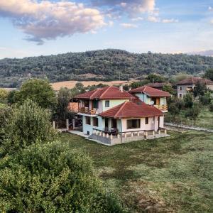 Фотографии отеля: Guest House Villa Bozhenitsa, Bozhenitsa