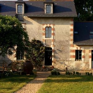 Hotel Pictures: Le Moulin Bregeon, Linières-Bouton
