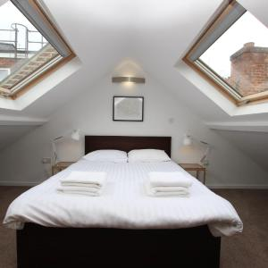 Hotel Pictures: One Bed Flat, Reading