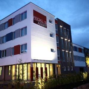 Hotelbilleder: Feckl's Apart Hotel, Böblingen