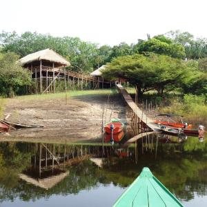 Hotel Pictures: Tariri Amazon Lodge, Iranduba