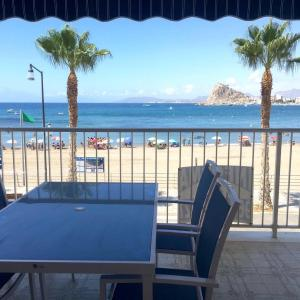 Hotel Pictures: Happy People Aguilas, Águilas