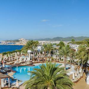 Hotel Pictures: Destino Ibiza, Talamanca