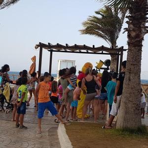Fotos do Hotel: Residence Aqua Resort Folla, Sousse